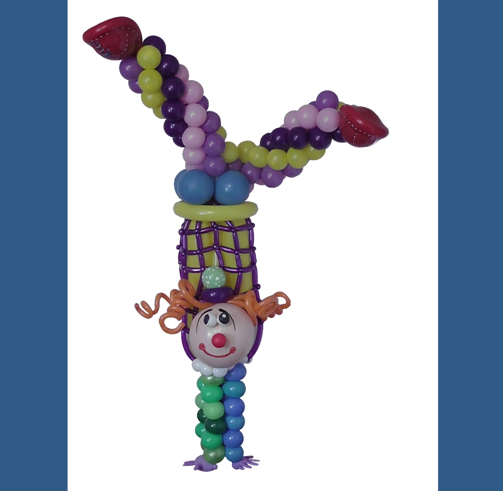 Balloon Clown
